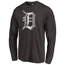 Jerseys Discount Baseball 2019 Tigers Long Sleeve Sale Detroit On Shirt Mlb