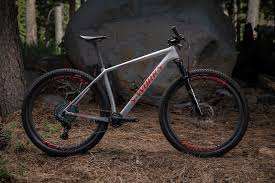 Specialized Epic 29er Sizing Chart First Ride 2020 Specialized Epic Ht The Worlds Lightest
