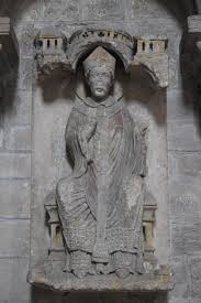 constitutions of clarendon the cult of thomas becket sens cathedrale st etienne thomas becket