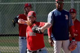 Red Sox Bullpen Depth Chart Over The Monster