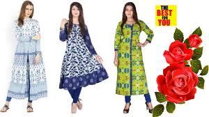 Latest Kurti Designs Online Shopping Designer Kurta Kurti Designs Fashion Kurti Indian And