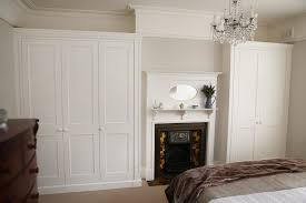 ... 1 Bespoke Built In Fitted Wardrobes Shaker Classic  ...