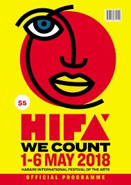 2018 Hifa Programme Web By Hifa Issuu