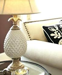 Pier One Table Lamps Impressive Pier One Table Lamps Pier 32 Table Lamps Extend A Serene Welcome To
