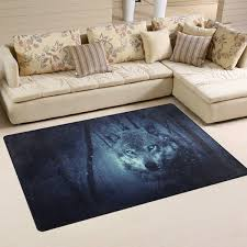 Rug On Carpet Dining Room Bedroom Rug Size For Dining Room Table