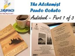 the alchemist paulo coelho audio book part  the alchemist paulo coelho audio book part 1