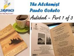 the alchemist paulo coelho audio book part  the alchemist paulo coelho audio book part 1
