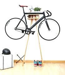 diy bike wall mount racks space saving home decorating fascinating best mountain diy bike wall mount