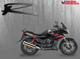 2011 Hero Honda Karizma R Launched Bike Chronicles Of India
