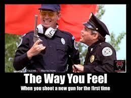 Police Academy on Pinterest | Police, Training and Miami Beach via Relatably.com