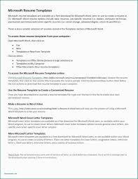Teaching Resumes Sample Teaching Resumes New Sample Resume For Teachers