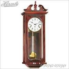 8th winding upup7 with hermle hel heat wall clock clock h 70742 070341 pendulum clock westminster chime