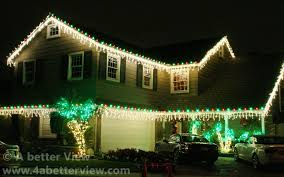 Huntington Home Led Icicle Lights Photo Gallery Christmas Lights Clear Led Icicle And More