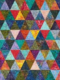 175 best BATIK QUILTS images on Pinterest | Colors, Embroidery and ... & Free Batik Quilt Patterns Adamdwight.com