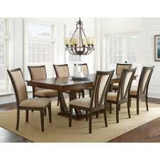 Gabrielle Rectangular/Square Table Dining Room Set, Steve Silver, Gabrielle  Collection