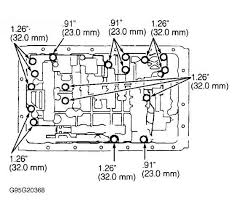 overdrive wiring diagram for toyota tundra basic guide wiring Toyota Sequoia Parts Diagram accumulator spring specifications af sequoia toyota sequoia 2001 rh toyotaguru us 2001 toyota tundra wiring diagram toyota tundra electrical diagram