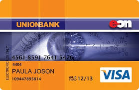 What Is Cvv On Unionbank Eon Visa Debit Card Starrguide
