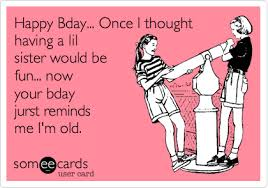 Happy Birthday Funny Images | Gift Images via Relatably.com