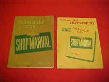 1950 chevy service manual 1949 1950 1951 original chevrolet car service shop repair manual wiring diagram