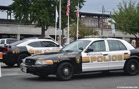 paterson nj police
