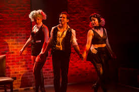 Theater Review Pippin Mercury Theater Chicago