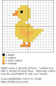 How To Make A Cross Stitch Pattern Adorable Cross Stitch Patterns Free Printable Color Printable Pattern
