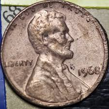 2018 lincoln penny. wonderful 2018 1968 s error penny intended 2018 lincoln penny