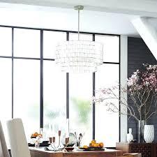 chandeliers white kitchen chandelier zigzag west elm black and white kitchen chandelier