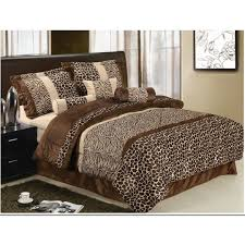 Leopard Print Bedroom Cheetah Print Bedroom Ideas A Popular Natural Decorating Pattern