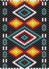 Beadwork Patterns