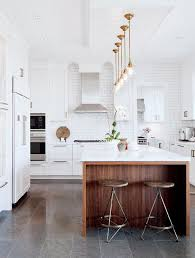white modern kitchen. Special Kitchen Concept: Lovely Best 25 Modern White Kitchens Ideas On Pinterest In All