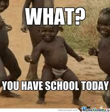 African Kid's Have No School :( by marko.dogancic.5 - Meme Center via Relatably.com