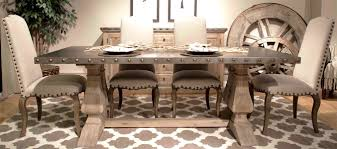 grey dining room set bedroompicturesque als woodcrafts weathered dining room furniture grey