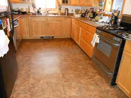 Ceramic Kitchen Tile Flooring Kitchen Gorgeous Reddish Brown Ceramics Kitchen Flooring Ideas