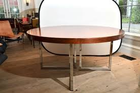 Gordon Russell Coffee Table 1970s Rosewood Table In The Style Of Gordon Russell With Polished