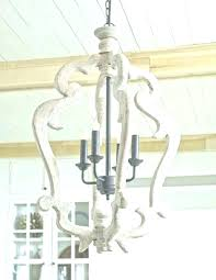 white washed wood chandelier chandelierswonderful 5 light best collection of bead chandel
