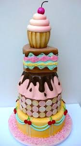 Cool Birthday Cakes Ideas Fun Birthday Cake 18th Birthday Cake Ideas