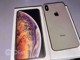 Used Apple iPhone XS Max 64 GB Price in Ilorin South Nigeria For sale By  Ilorin South -OList Phones
