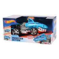 «<b>Hot Wheels Машина</b>-акула» — Детские товары — купить на ...