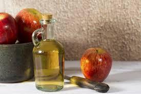 delicious homemade apple cider vinegar in 3 4 weeks
