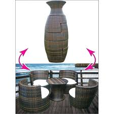 exceptional winter storage for patio furniture tempered glass patio table winter storage