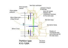 door jamb detail. Exellent Detail Door Jamb Detail  By Scays Throughout Door Jamb Detail D