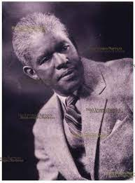 Harlem Renaissance Image: HarlemRen0020 | Stock Images / Barboza