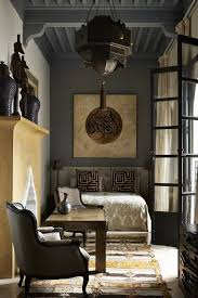 Rite of Spring by Brian Ziff. Moroccan Style BedroomAsian ...