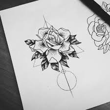Small Picture 55 best Tatoo images on Pinterest Drawings Rose tattoos and Tattoo