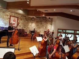The Austin Bass Workshop (2020)
