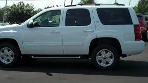 2013 Chevrolet Tahoe LT Z71, Rock Hill, SC 29732 Burns Cadillac ...