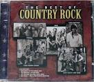 The Best of Country Rock [K-Tel]
