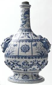 221 best Blue and White China--Vintage images on Pinterest | White ...