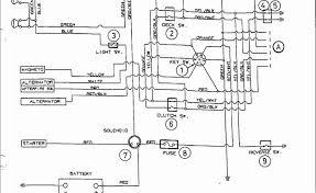 simple wiring diagram shahsramblings com starter solenoid wiring diagram chevy simple starter solenoid wiring diagram for lawn mower best yard machine